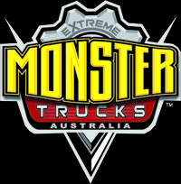 Monster Trucks Ausralia!